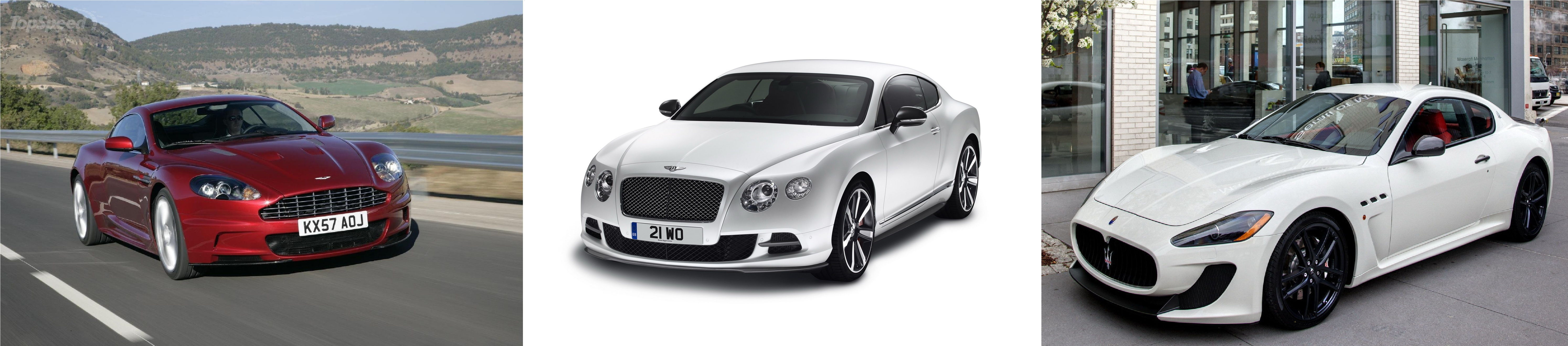 Bentley Continental News And Reviews