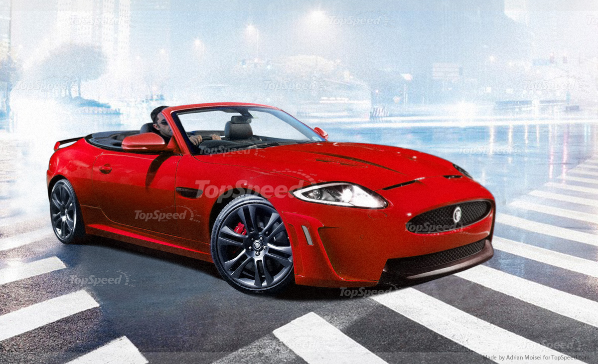 review jaguar cars the truth s under xkr img about