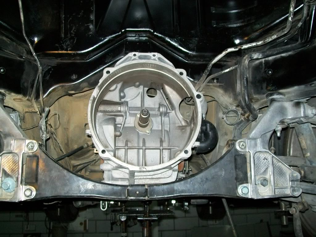 Porsche 996 Wiring Ls1 Example Electrical Diagram Gets An V8 Engine Transplant News Top Speed Conversion Harness