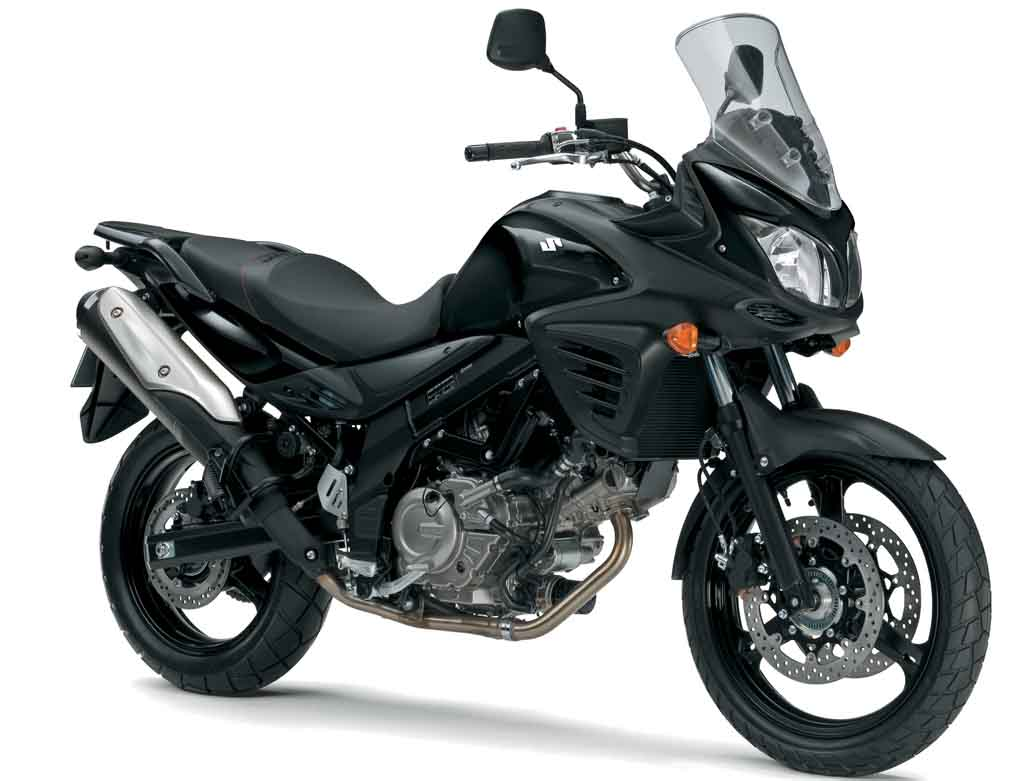 2012 suzuki v strom 650 abs review top speed. Black Bedroom Furniture Sets. Home Design Ideas