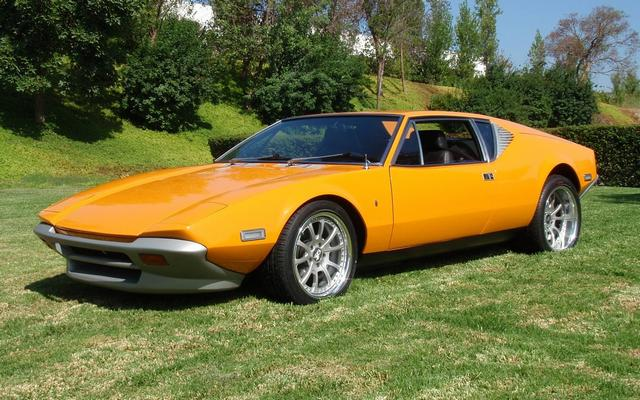 the top muscle cars of the 60s and 70s | top speed