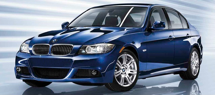 2011 Bmw 335i Performance Edition Top Speed