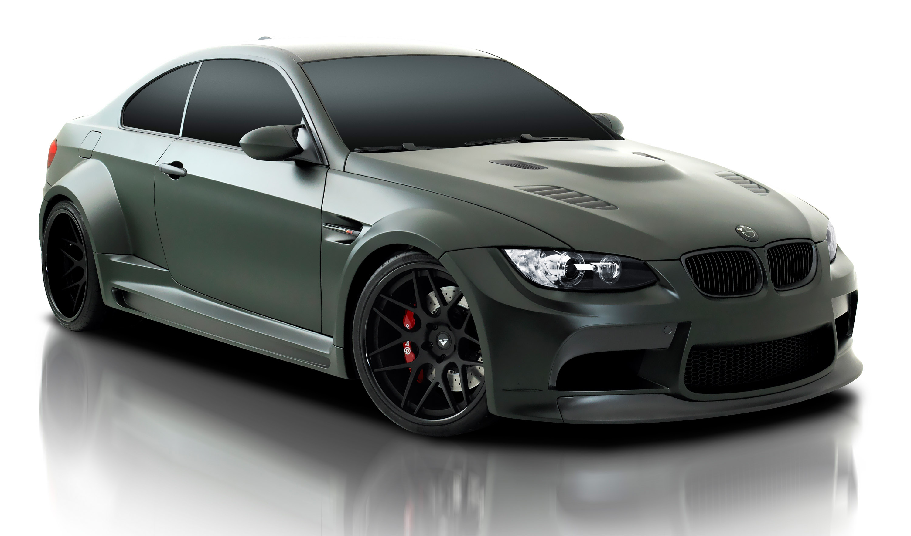 BMW M GTRS By VF Engineering Review Gallery Top Speed - Bmw 2011 models