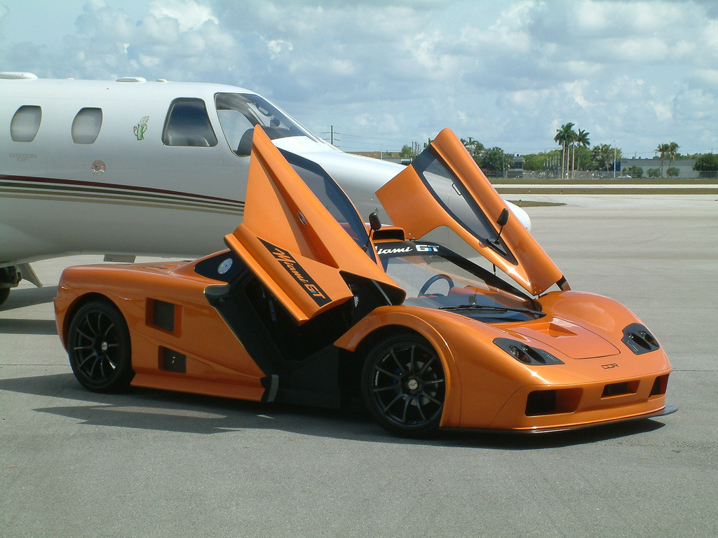 2012 Miami Gt By Ddr Motorsport Review Top Speed