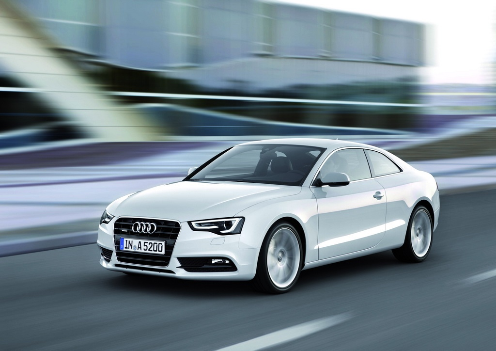2008 2012 audi a5 coupe top speed. Black Bedroom Furniture Sets. Home Design Ideas