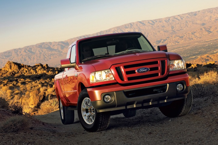 2011 ford f450 recall