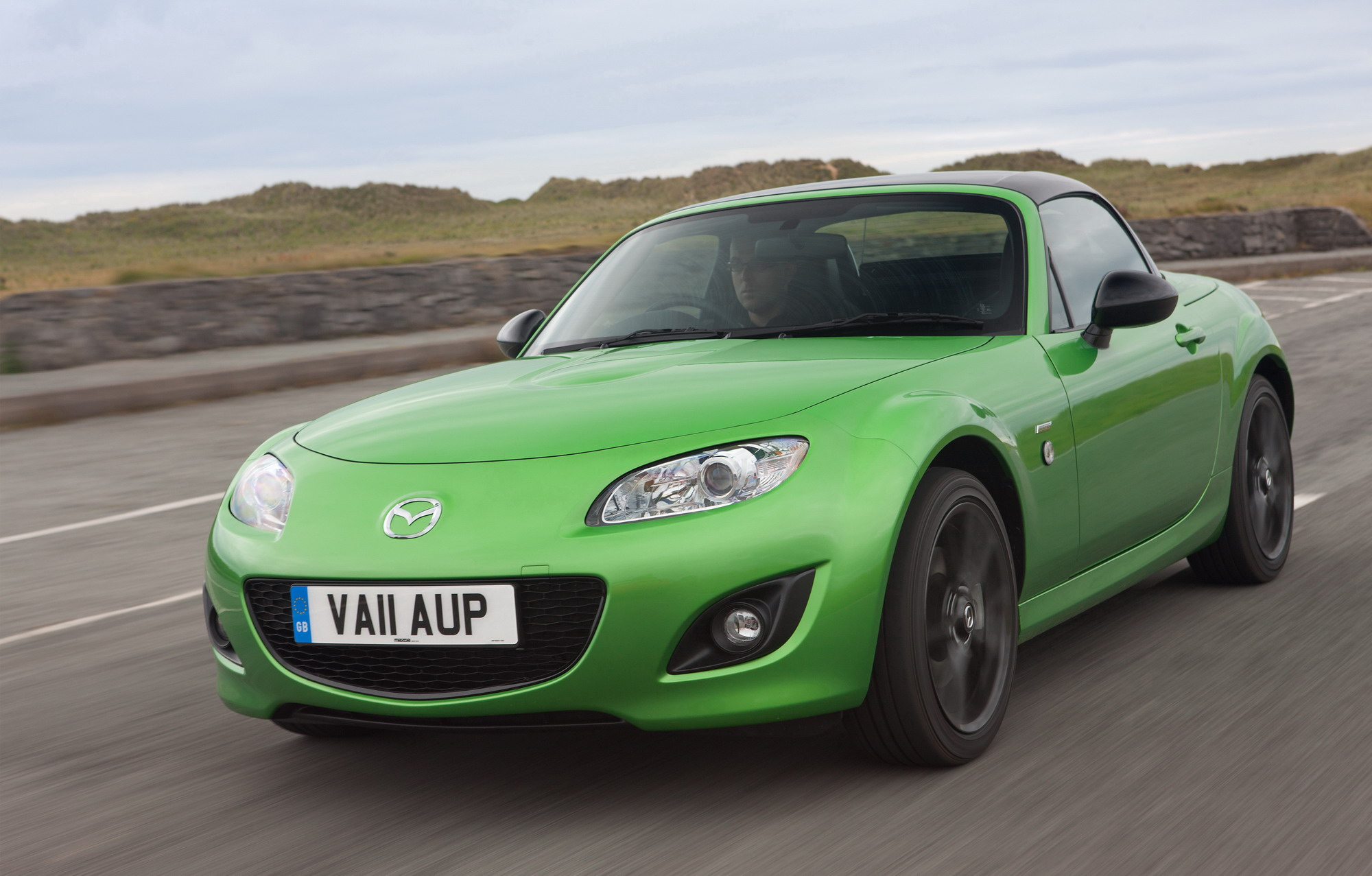 2011 mazda mx 5 sport black limited edition review top speed. Black Bedroom Furniture Sets. Home Design Ideas