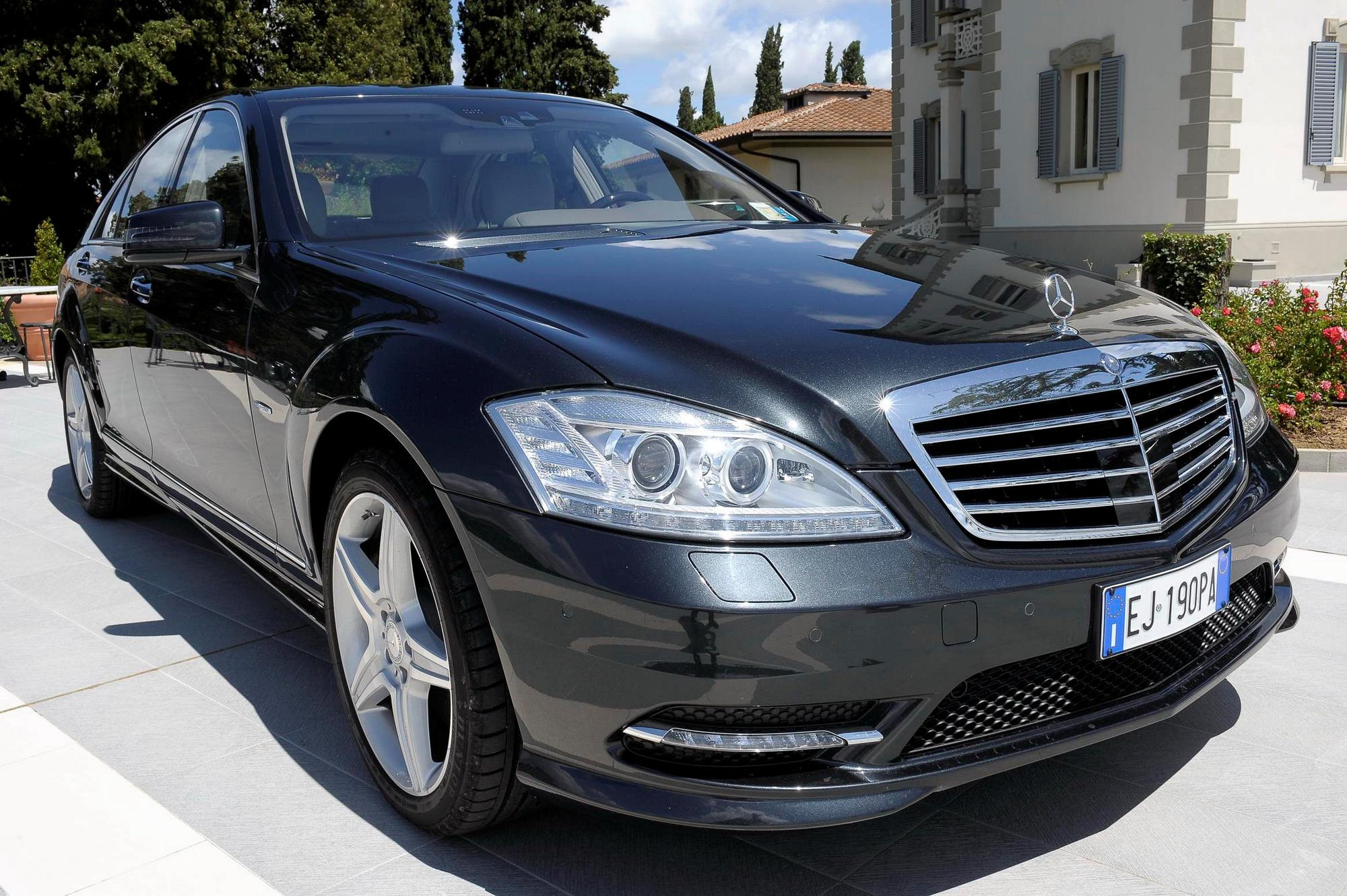 2011 mercedes s class grand edition top speed. Black Bedroom Furniture Sets. Home Design Ideas