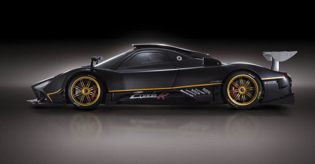2009 pagani zonda r review top speed. Black Bedroom Furniture Sets. Home Design Ideas