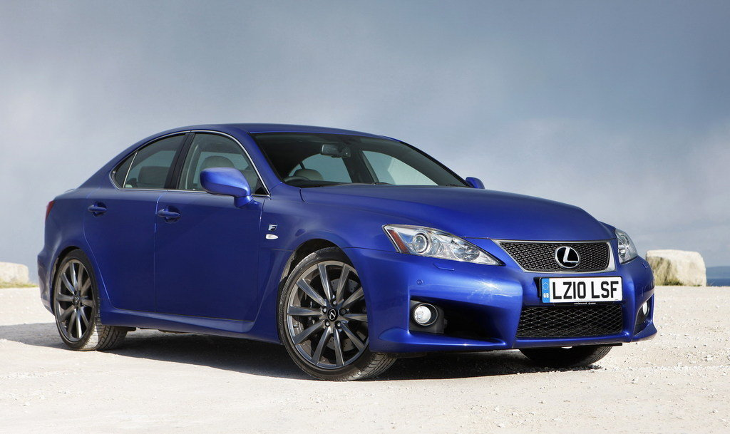 2010 2012 lexus is f review top speed. Black Bedroom Furniture Sets. Home Design Ideas