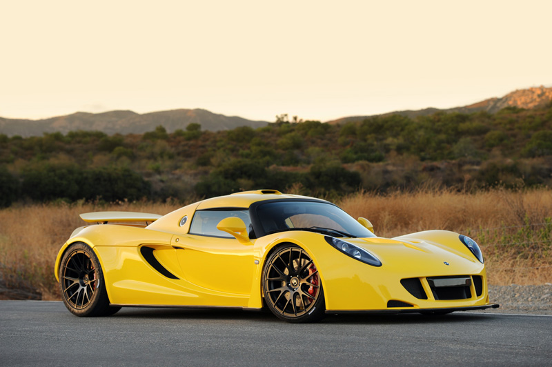 2011 Hennessey Venom Gt Review Top Speed