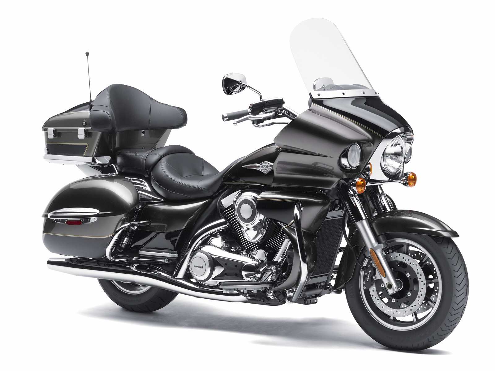 2011 kawasaki vulcan 1700 voyager abs review top speed. Black Bedroom Furniture Sets. Home Design Ideas
