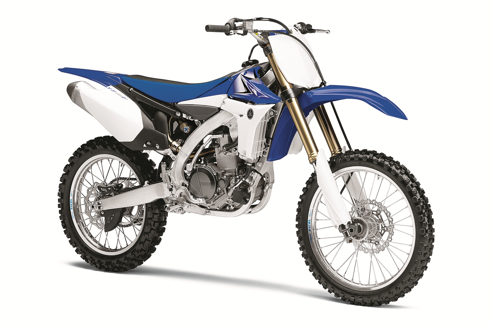 2011 yamaha yz450f review top speed for Yamaha yz 450f