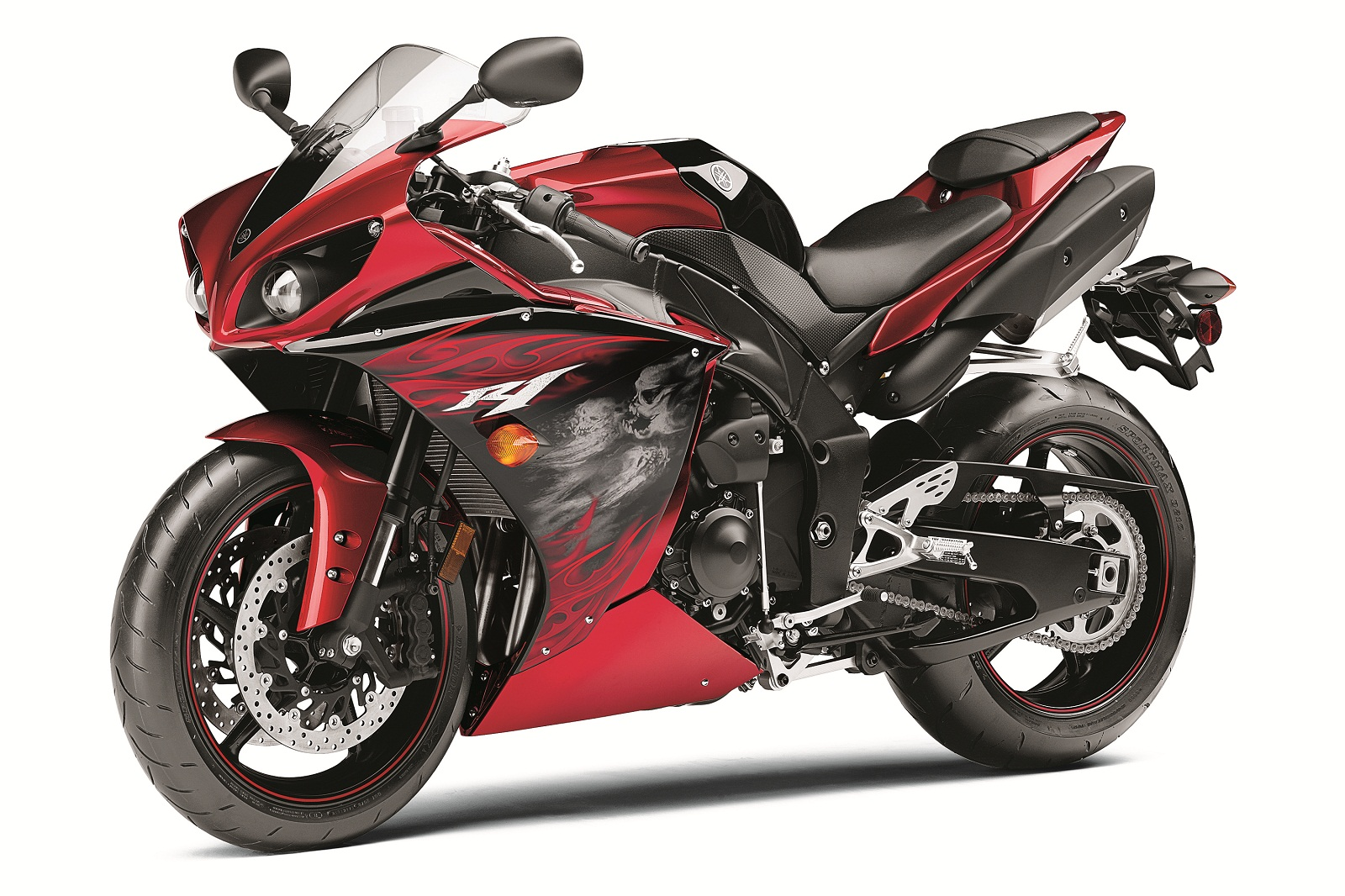 2011 Yamaha YZF-R1 | Top Speed