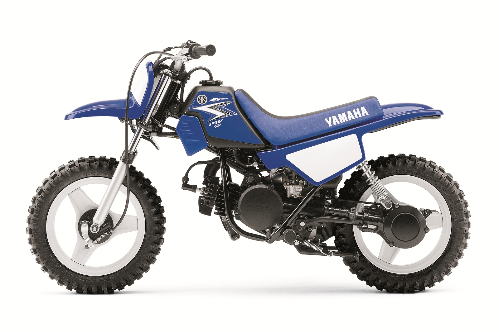 2012 Yamaha PW50 | Top Speed
