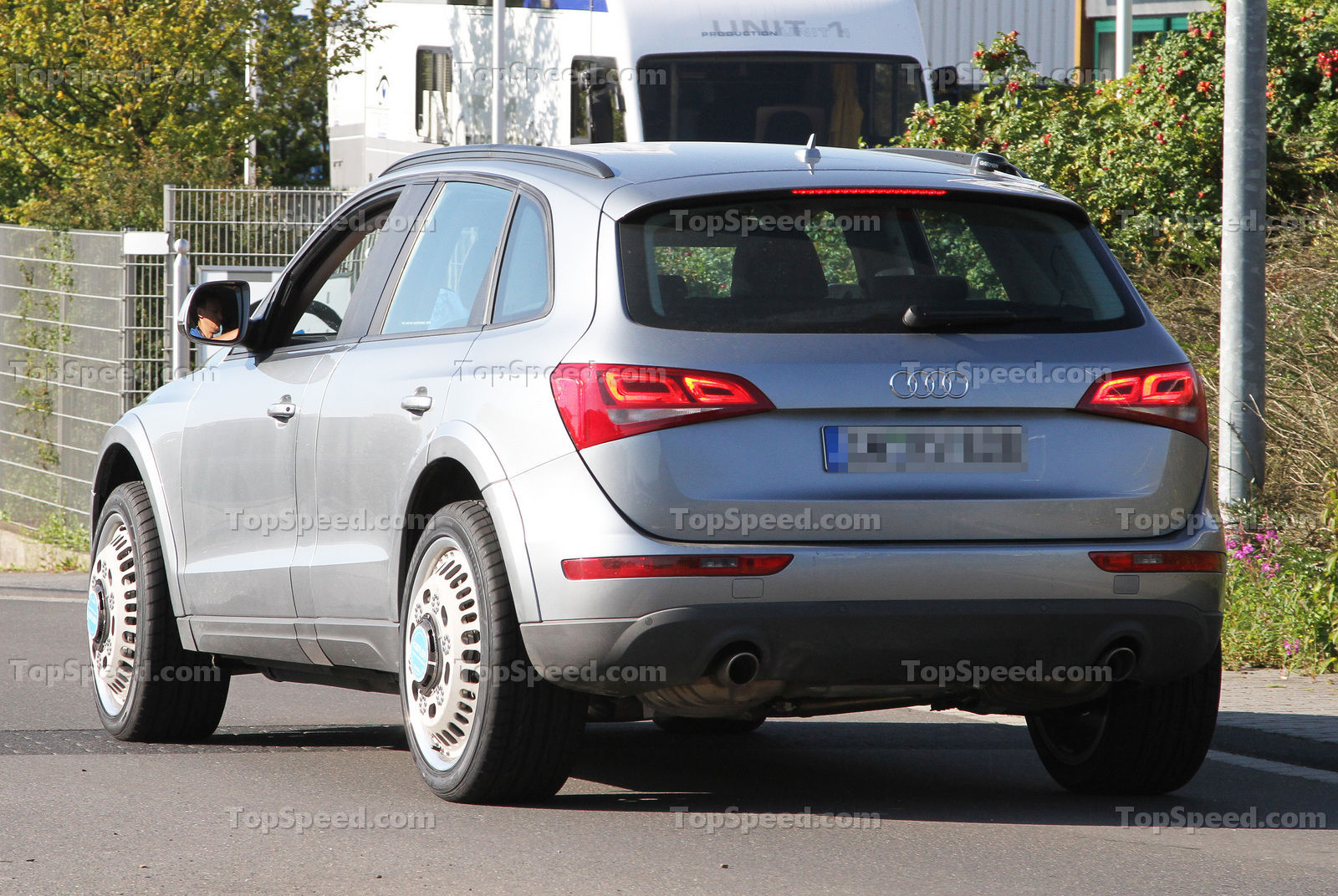 2015 Audi Q6 Review Top Speed