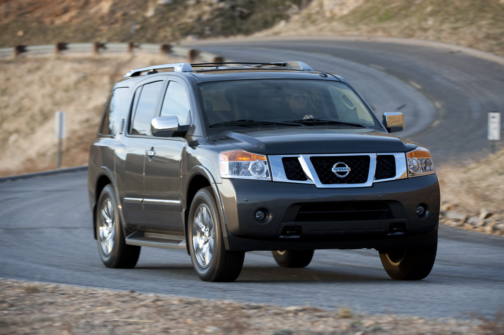 2004 2012 nissan armada review top speed. Black Bedroom Furniture Sets. Home Design Ideas
