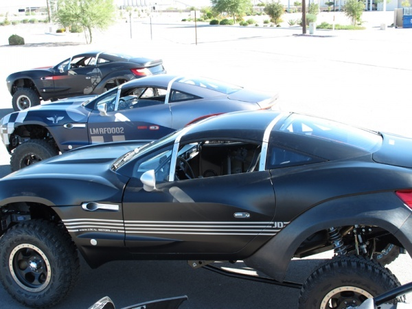 2009 2012 local motors rally fighter picture 411888 for Local motors rally fighter for sale