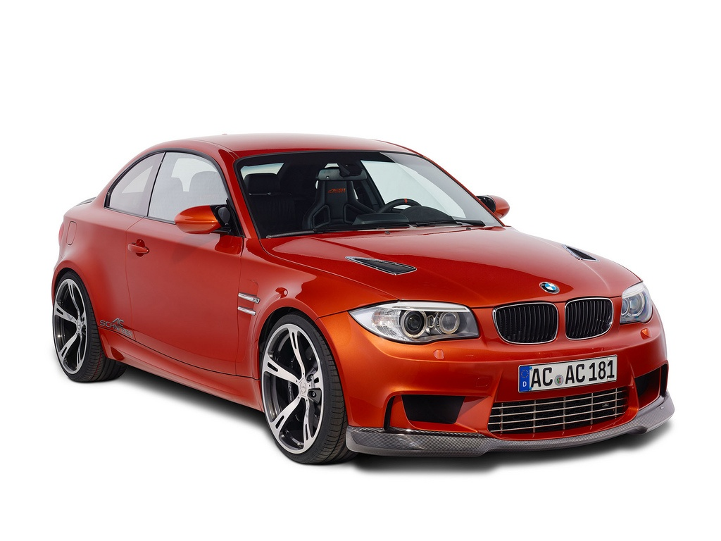 2012 bmw 1 series m coupe by ac schnitzer review top speed. Black Bedroom Furniture Sets. Home Design Ideas