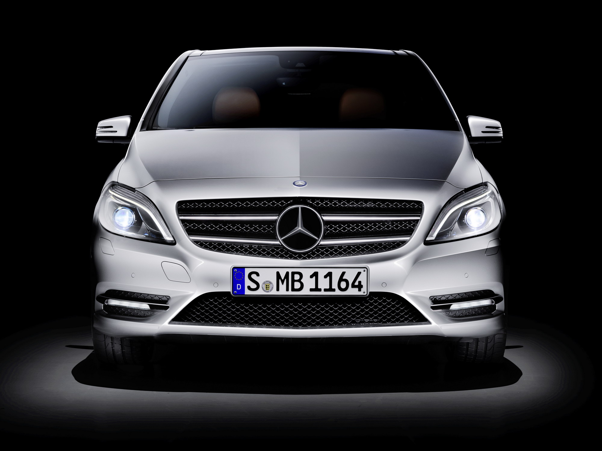 2012 mercedes b class review top speed. Black Bedroom Furniture Sets. Home Design Ideas