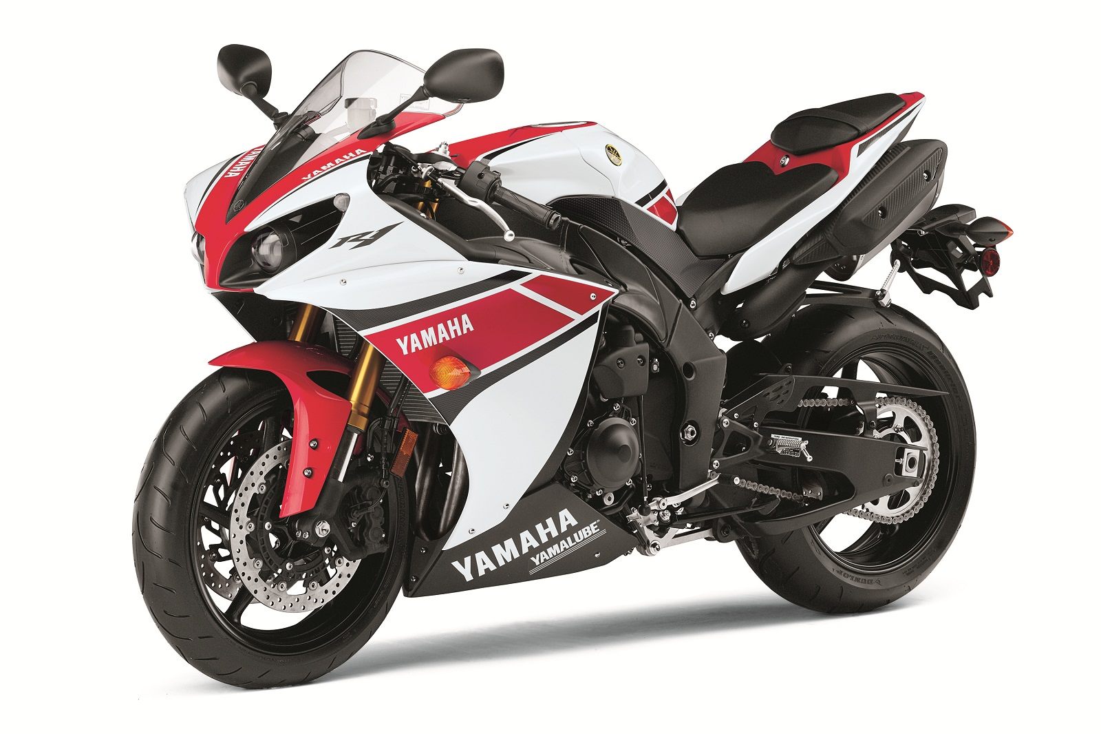 2012 yamaha yzf r1 review top speed for Yamaha r1 top speed