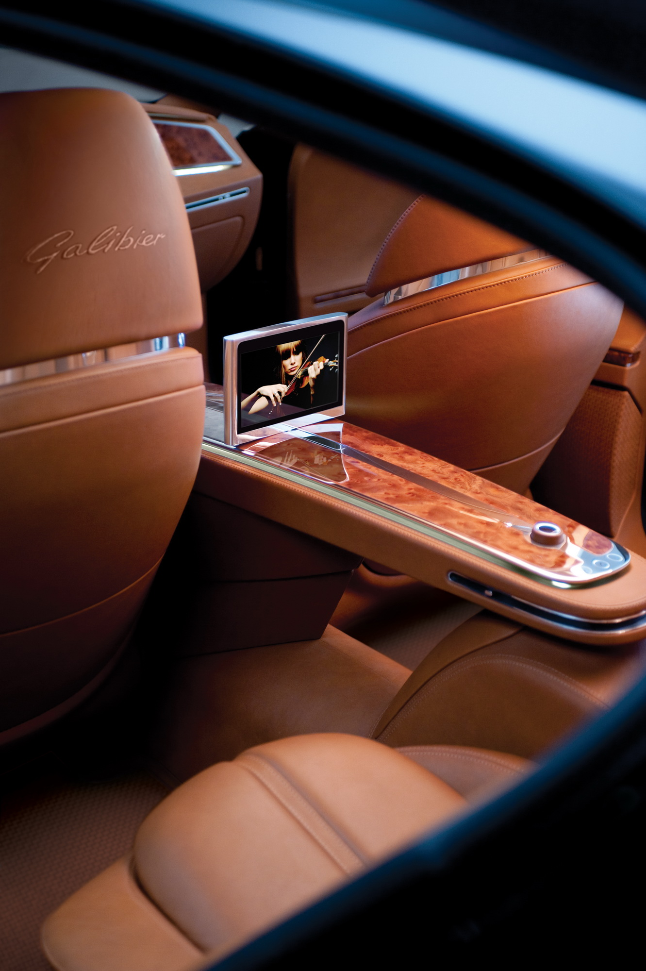 "production bugatti galibier will be ""significantly altered"" news"