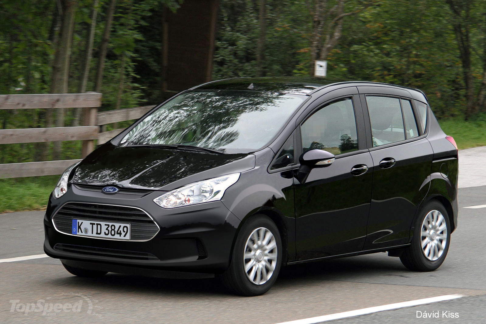2013 ford b max review gallery top speed. Black Bedroom Furniture Sets. Home Design Ideas