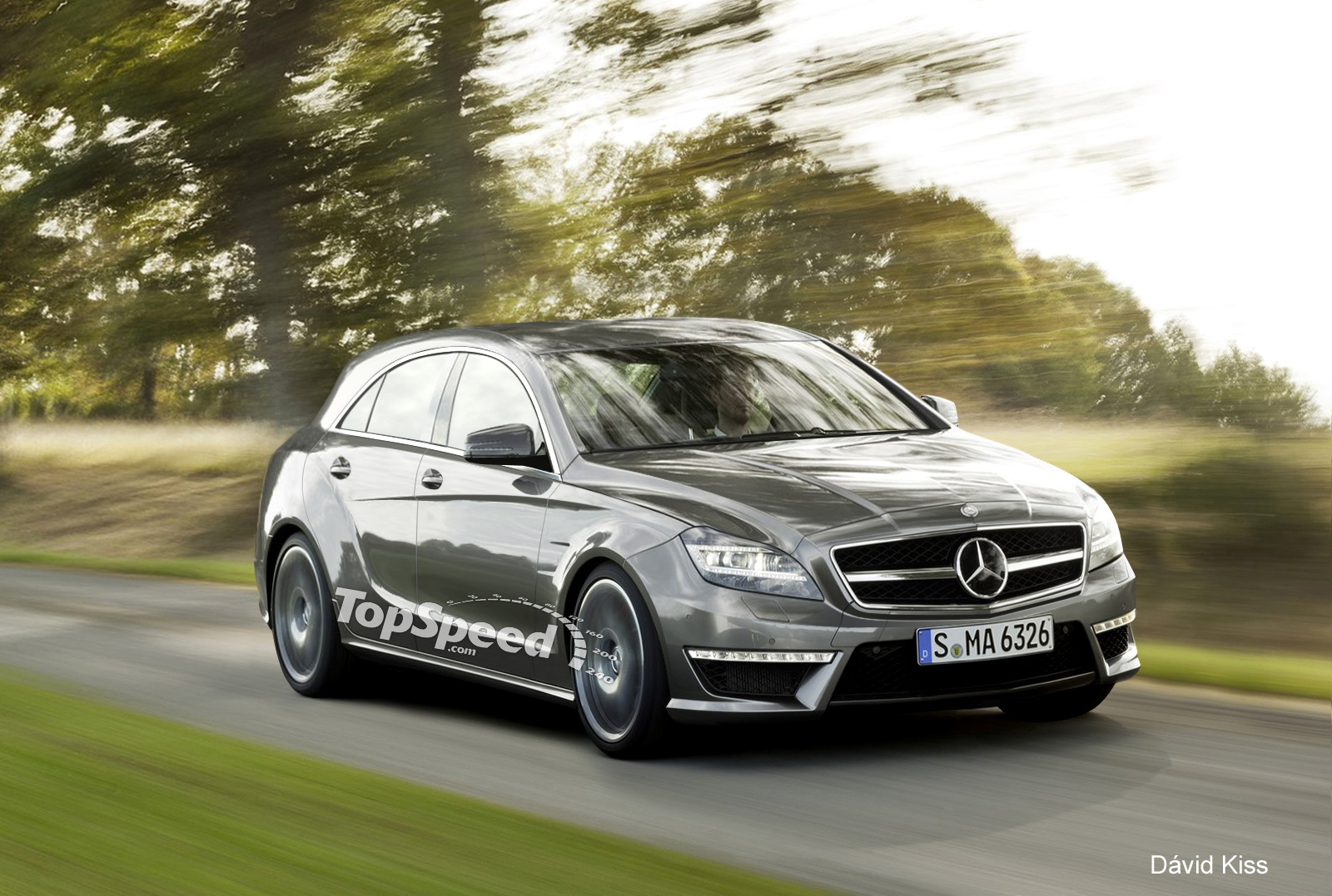 2013 Mercedes A-Class AMG | Top Speed