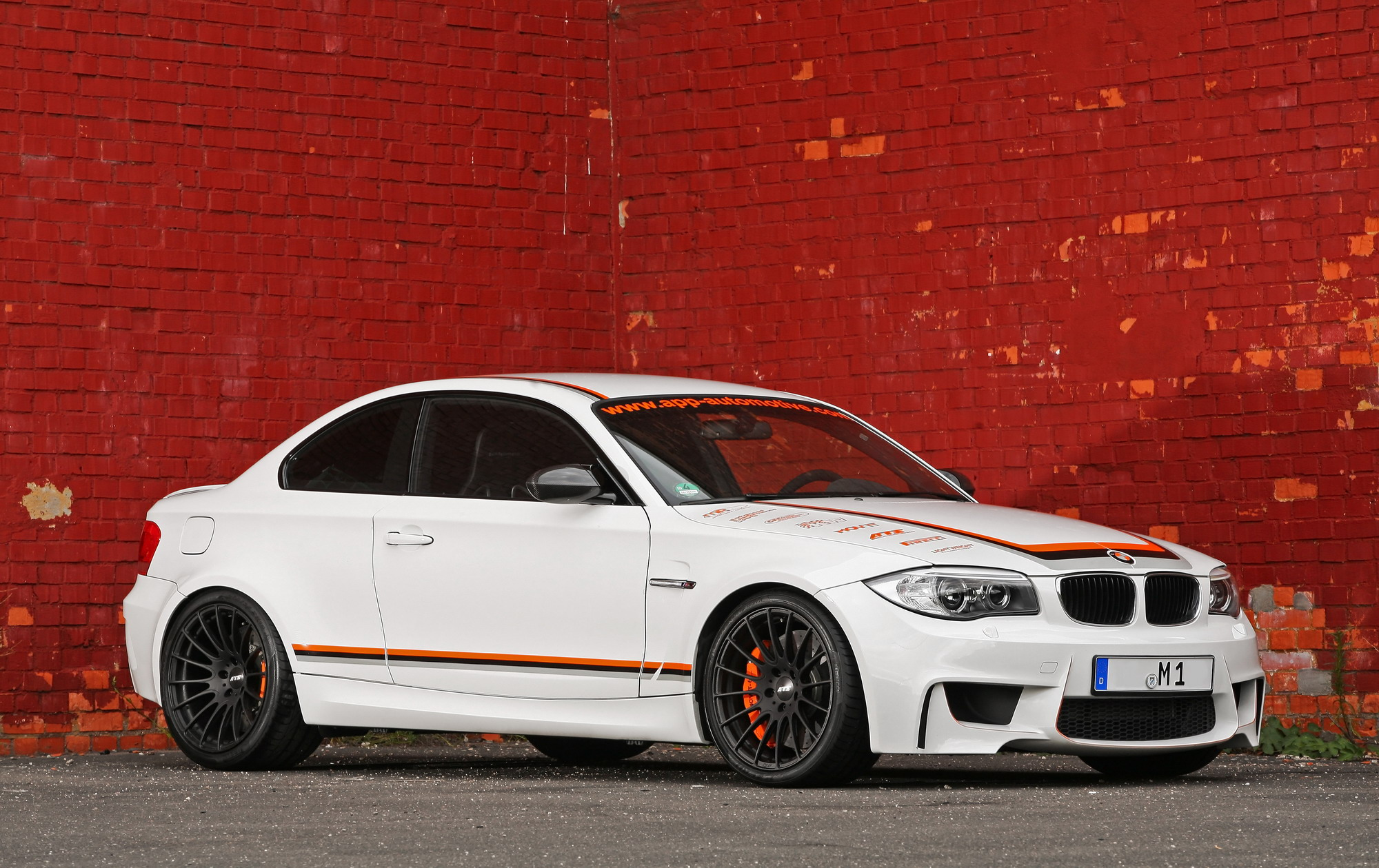 2012 bmw 1 series m coupe by app europe review top speed. Black Bedroom Furniture Sets. Home Design Ideas