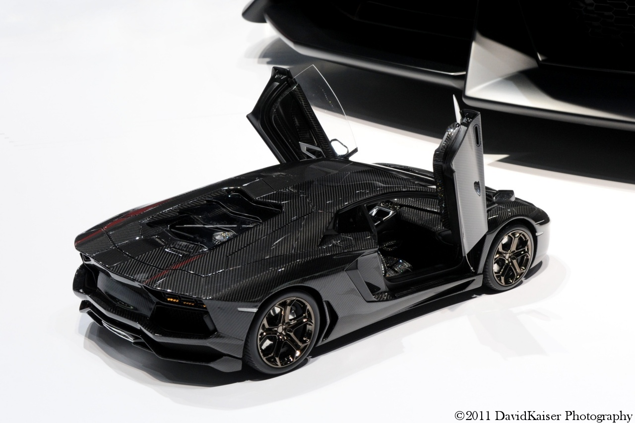 The Most Expensive Lamborghini In The World Is A 4 8 Million