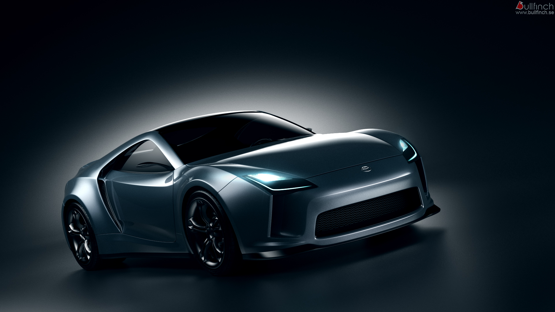 Would You Like The 2015 Toyota Supra To Look Like This Top Speed