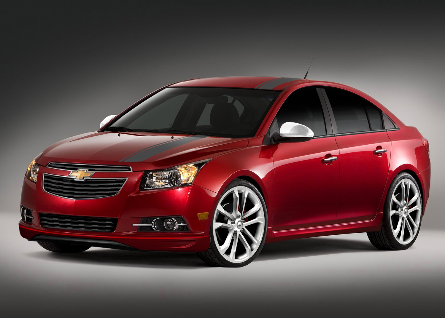 Chevy Cruze 18 Wheels Www Pixshark Com Images Galleries With A Bite