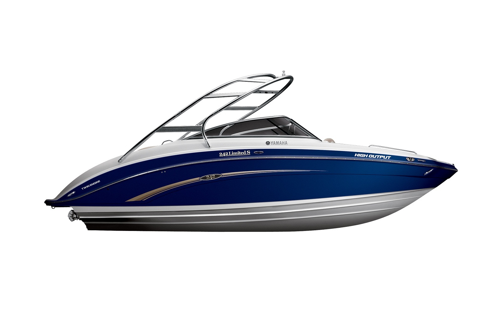 2011 yamaha 242 limited s top speed for Yamaha jet boat reliability