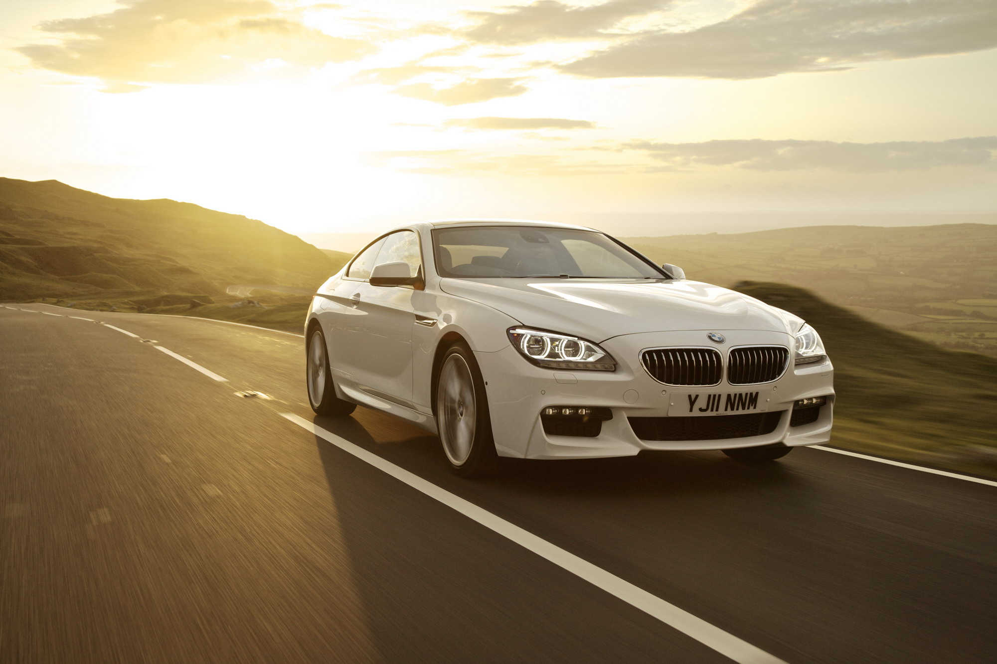 2012 BMW 650i Coupe Review - Top Speed
