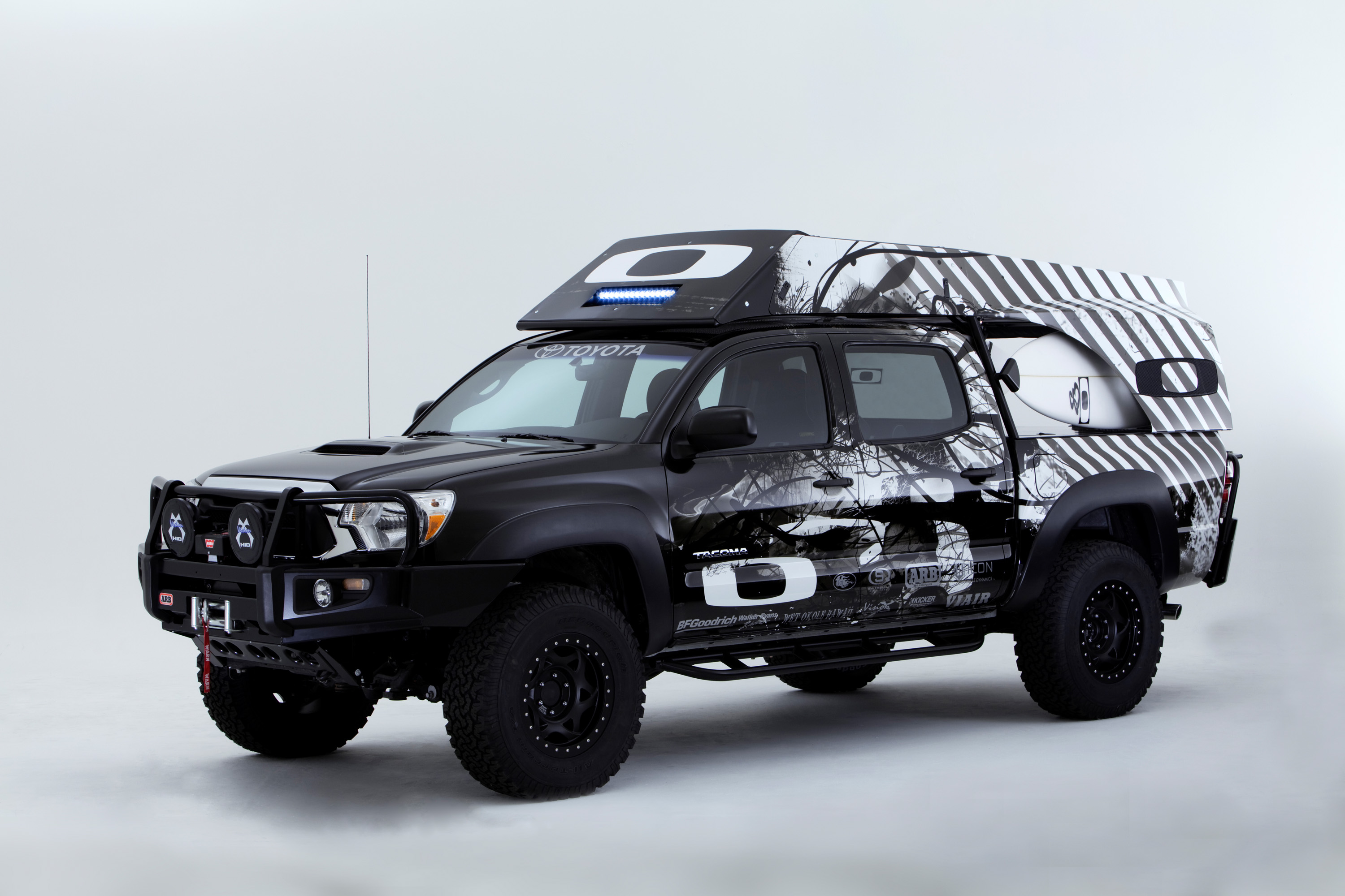 x baja toyota truth the about tx cars tacoma t trd review edition