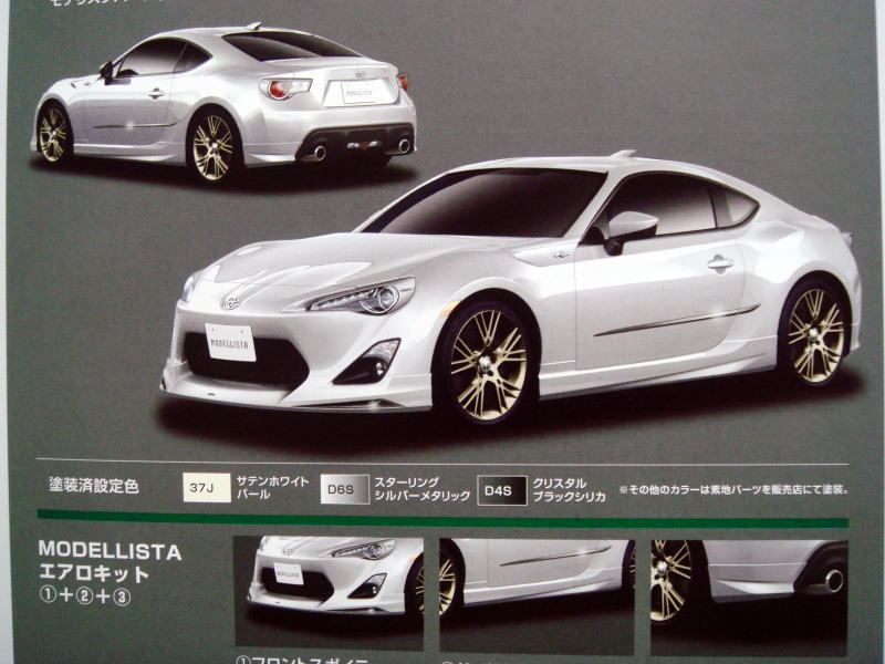 2012 Toyota FT 86 Review   Top Speed. »
