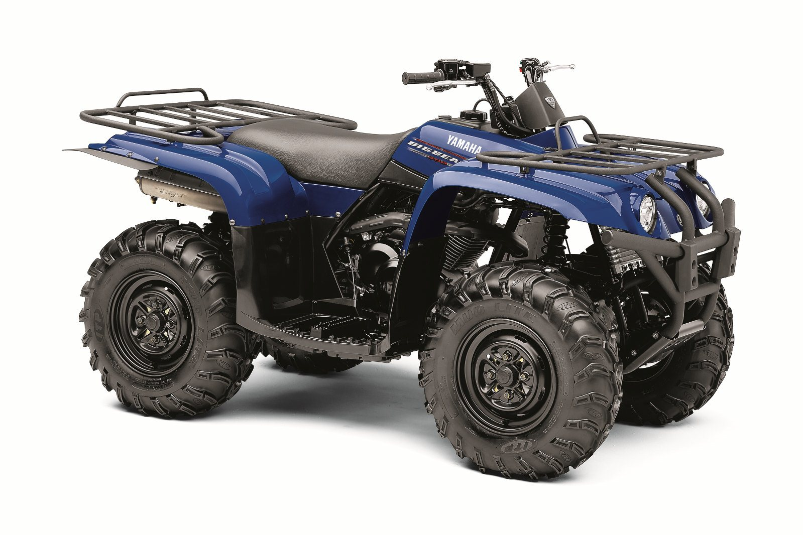 2012 yamaha big bear 400 4x4 irs top speed