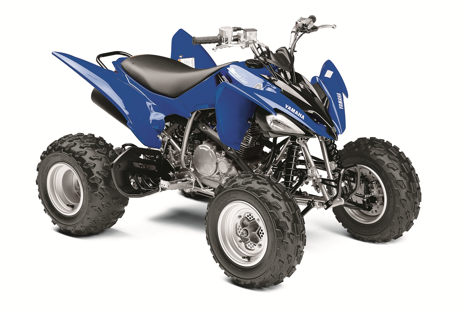2012 yamaha raptor 250 top speed for Yamaha raptor 250 price