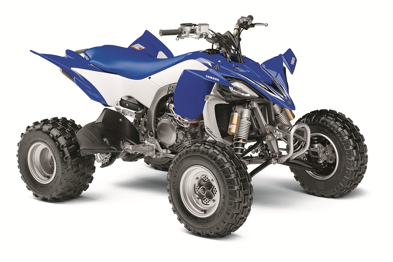 Yamaha 450 Atv >> 2012 Yamaha YFZ 450R Review - Top Speed