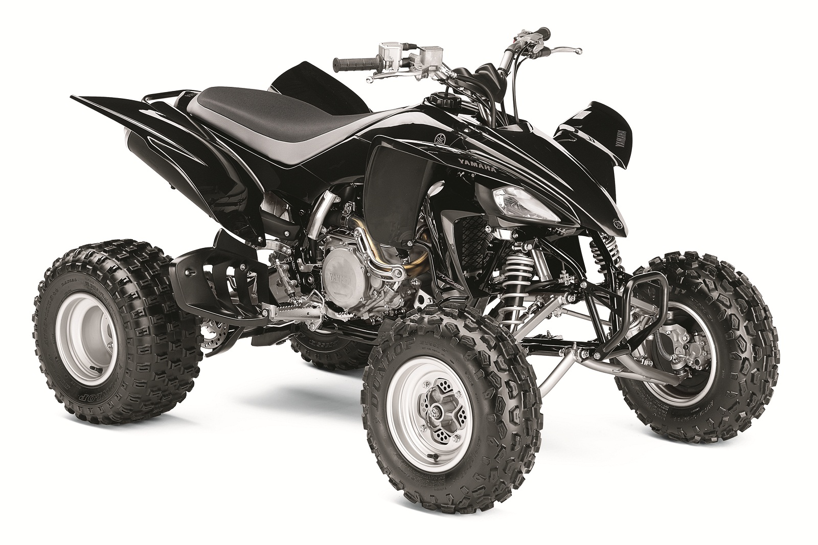 2012 Yamaha YFZ 450 | Top Speed