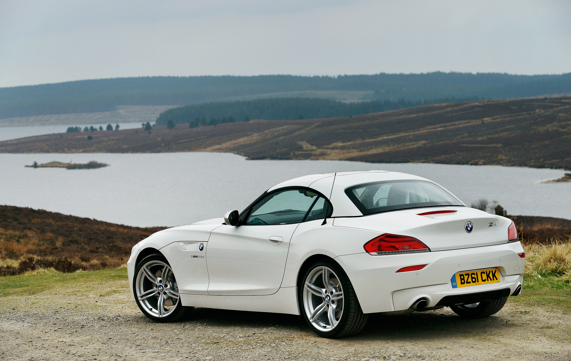 2011 Bmw Z4 Sdrive20i And Sdrive28i Review Top Speed