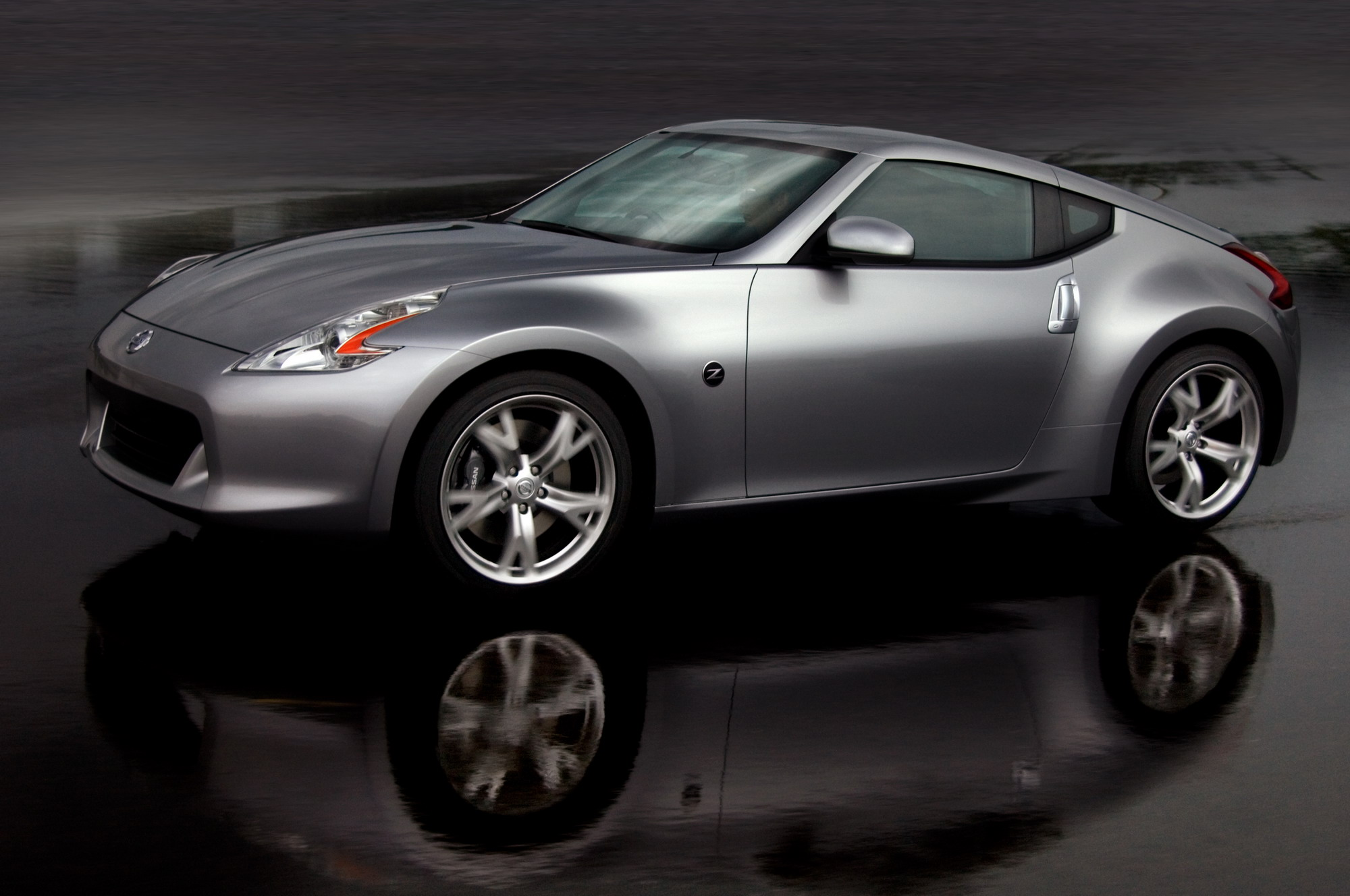 2009 - 2017 nissan 370z review - top speed