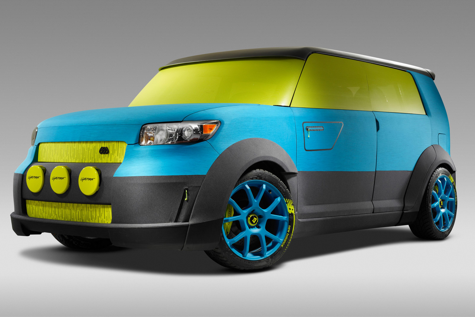 2012 Scion Xb By 686 And Scion Racing Top Speed