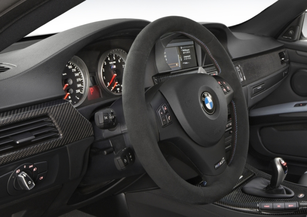 2011 Bmw M3 Frozen Silver Competition Edition Top Speed