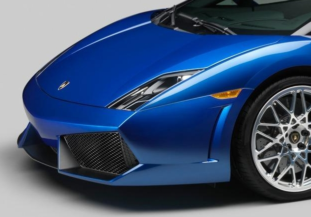 2012 Lamborghini Gallardo LP550 2 Spyder | Top Speed. »