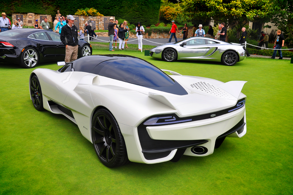 2014 SSC Tuatara Review - Top Speed - photo#10