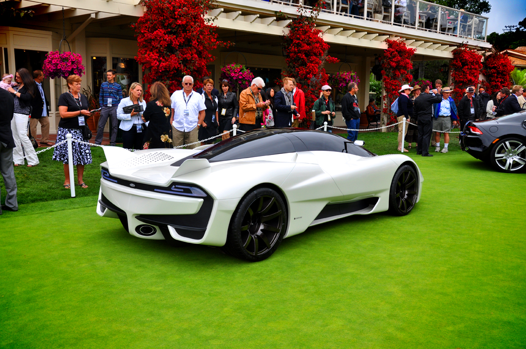 2014 SSC Tuatara Review - Top Speed - photo#6