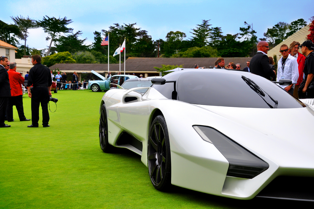 2014 SSC Tuatara Review - Top Speed - photo#5