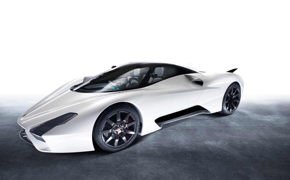2014 SSC Tuatara Review - Top Speed - photo#17