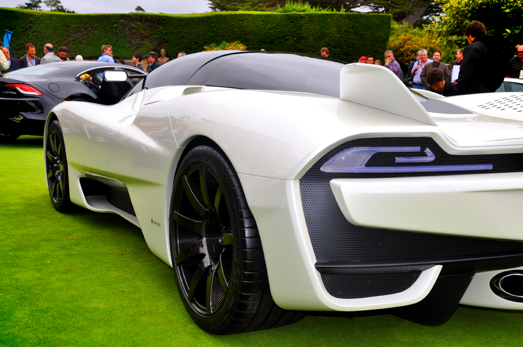 2014 SSC Tuatara Review - Top Speed - photo#4